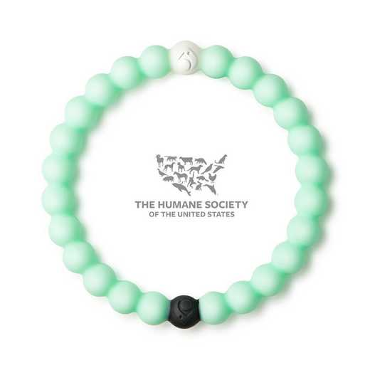 LLTD-002MIN-M: Lokai - Animal Rescue Bracelet - Medium