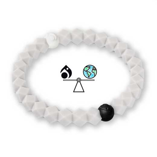 LLTD-20COL-M: Lokai - Carbon Offset Bracelet - Medium