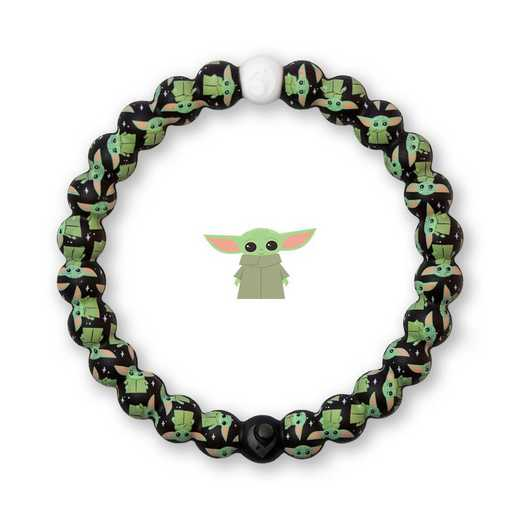 LSW-CL20-M: Lokai - Star Wars - The Child Bracelet - Medium