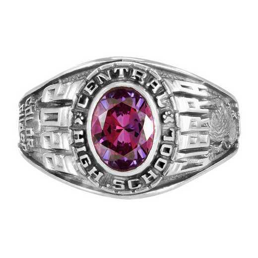 Women's I21 Stellar Identity Class Ring