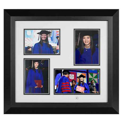 "861811351343: Play Back Frames Diploma Frame with 10"" HD Video Panel"