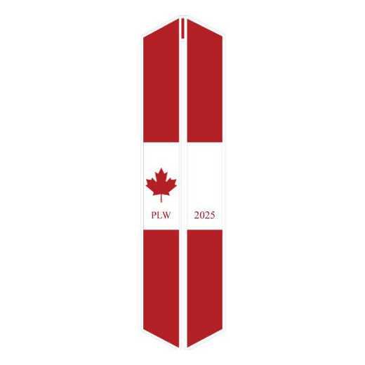 flagcanada: Canada Stole
