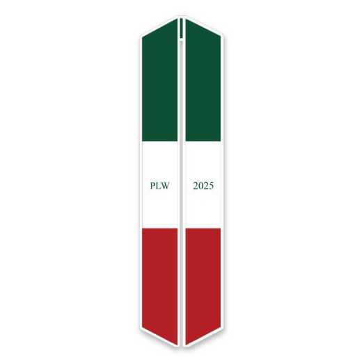 flagitaly: Italy Stole