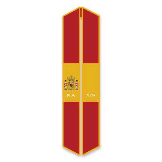 flagspain: Spain Stole
