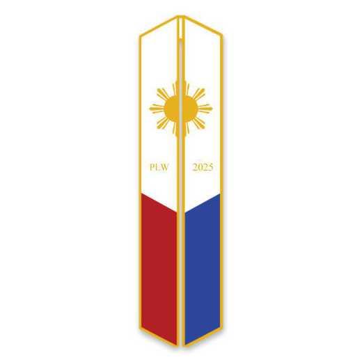 flagphillipines: Phillipines Stole
