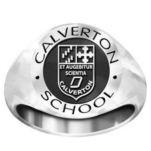 Calverton Large Class Ring