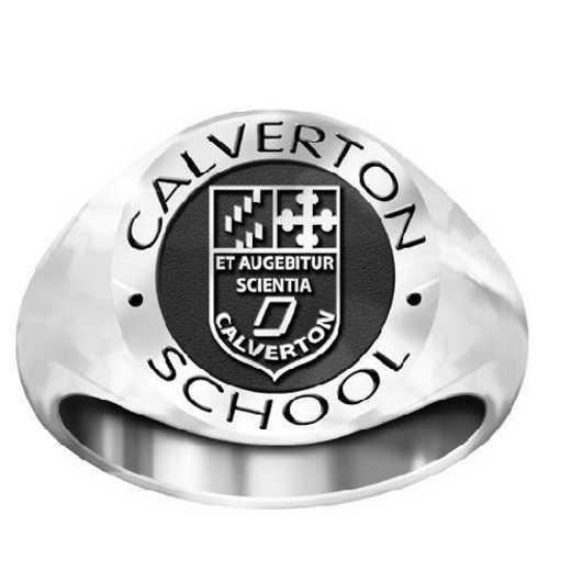 Calverton Small Class Ring