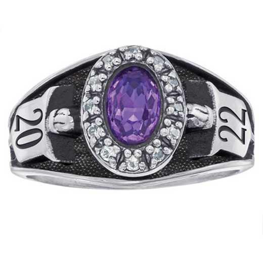 Women's I47 Admiration Identity Class Ring