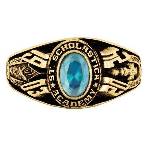 Women's I22 Impress Identity Class Ring