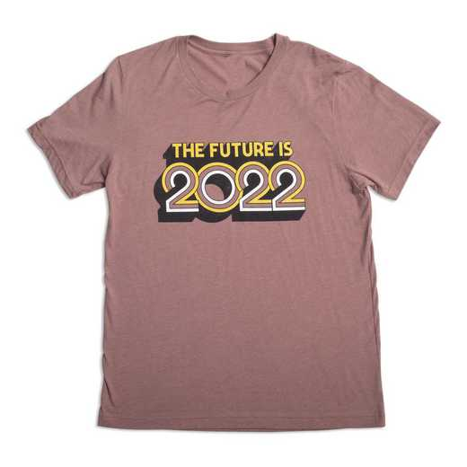 Class of 2022 The Future Is 2022 T-Shirt