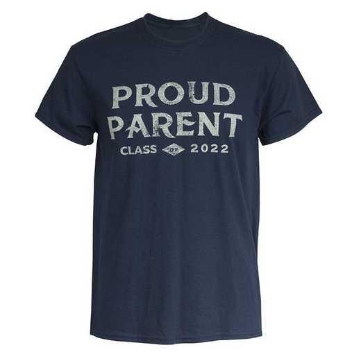 Proud Parent Class of 2022 T-Shirt