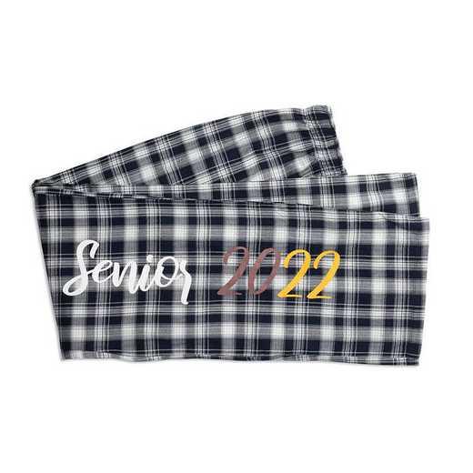 Women's Class of 2022 Flannel Pajama Pants