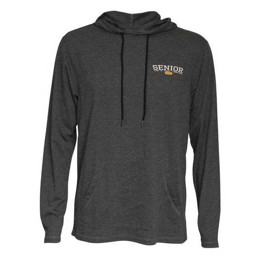 Men's Class of 2022 French Terry Front Pocket Hoodie