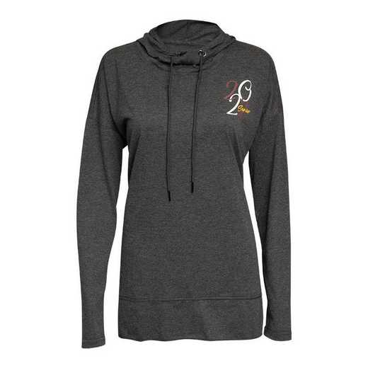 Women's Class of 2022 French Terry Hoodie