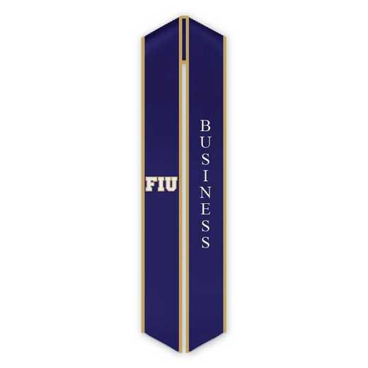 college-florida international: College Licensed Stole