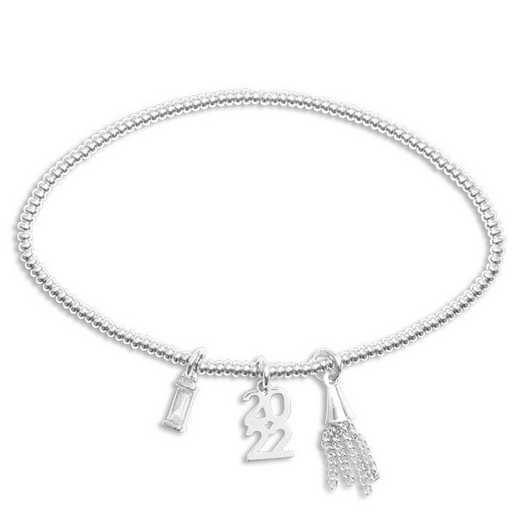 K023227: Kendra Scott 2022 Stretch Charm Bracelet