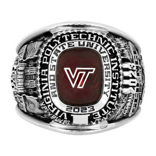 Virginia Tech Class Of 2023 Large Peddrew Stadium Top