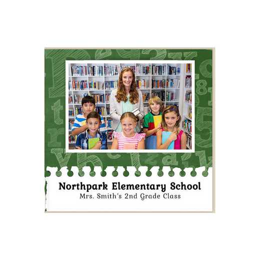 School Days Photo Book