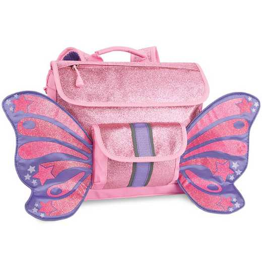 302001: Sparkalicious Butterflyer Backpack - Pink (Small)