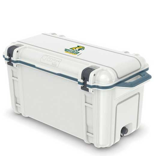 COO-65Q-HUD-VEN-NOMU-D101: BL OB VENTURE 65 QT COOLER Northern Michigan