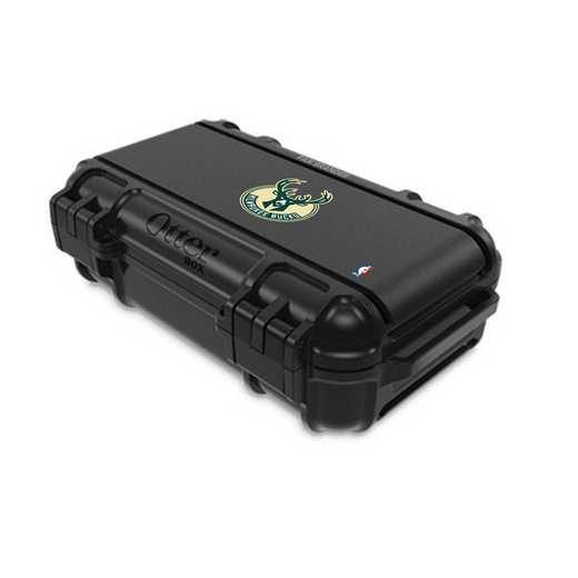 DRY-325-BK-VEN-MIB-D101: BL Milwaukee Bucks Otterbox Drybox OTTER