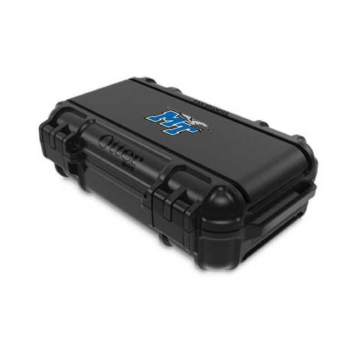 DRY-325-BK-VEN-MTN-D101: FB Middle Tennessee State Blue Raiders  Drybox