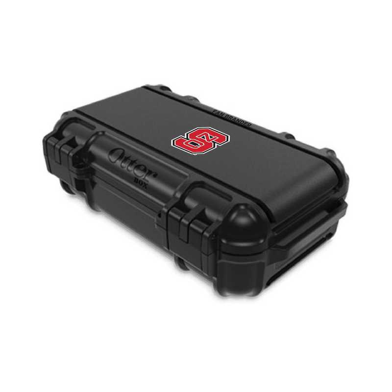 DRY-325-BK-VEN-NCS-D101: FB NC State Wolfpack  Drybox