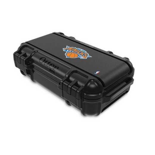 DRY-325-BK-VEN-NYK-D101: BL New York Knicks Otterbox Drybox OTTER