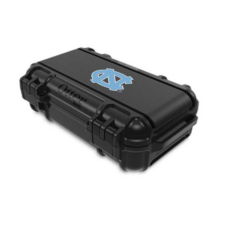 DRY-325-BK-VEN-UNC-D101: FB UNC Tar Heels  Drybox