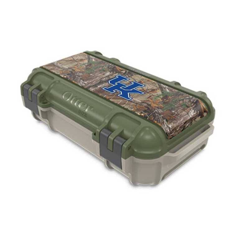 DRY-325-RT-VEN-KY-D101: FB Kentucky Wildcats  Drybox