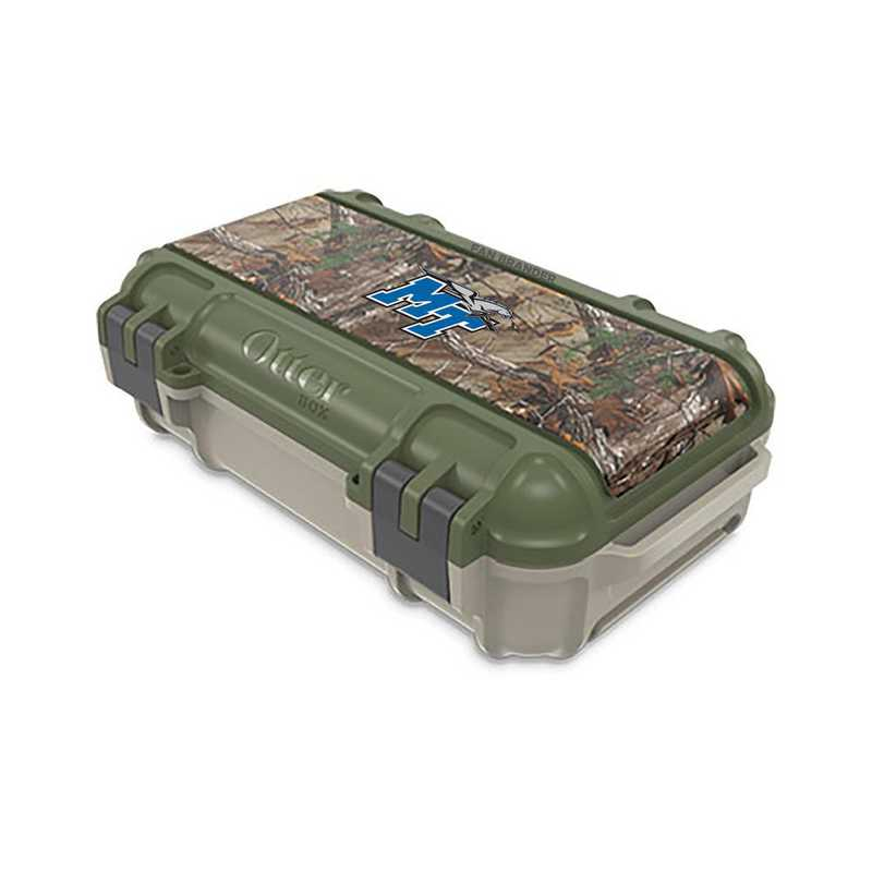 DRY-325-RT-VEN-MTN-D101: FB Middle Tennessee State Blue Raiders  Drybox