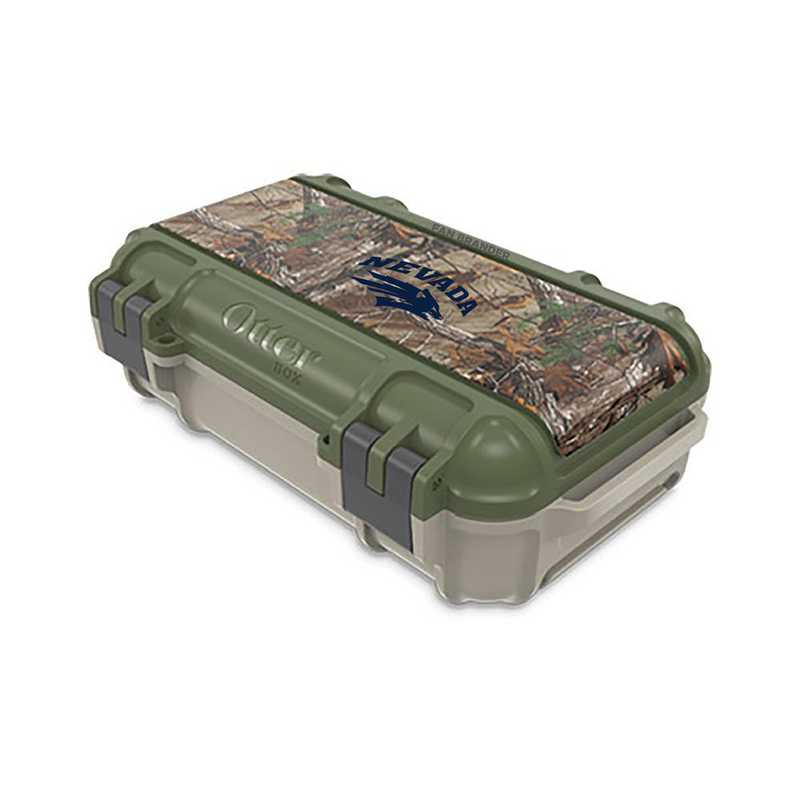 DRY-325-RT-VEN-UNR-D101: FB Nevada Wolf Pack  Drybox