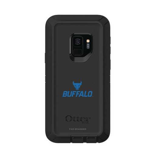 GAL-S9-BK-DEF-BUFB-D101: FB OB S9 BLK Buffalo