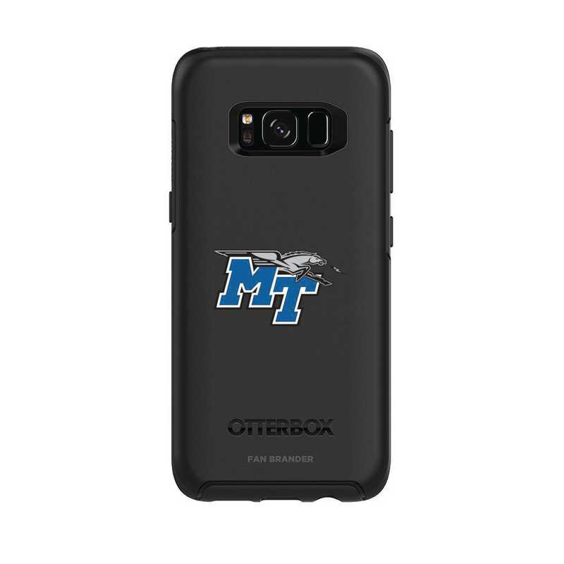 GAL-S9-BK-SYM-MTN-D101: FB OB S9 BLK Middle Tennessee State