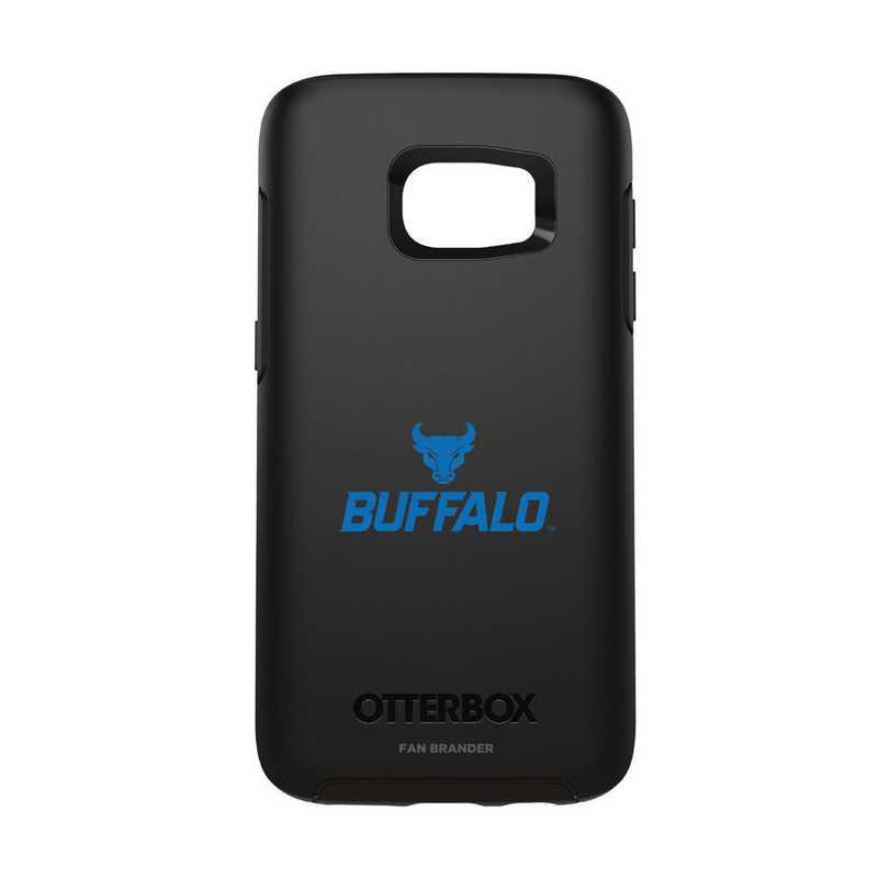 GAL-S9-NF-SLA-BUFB-D101: FB Buffalo Bulls Lifeproof Galaxy S9 SLAM