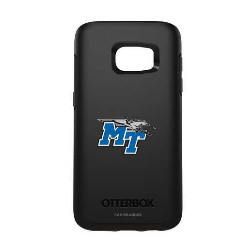 GAL-S9-NF-SLA-MTN-D101: FB Middle Tennessee St Blu Raiders Lifeproof Galaxy S9 SLAM