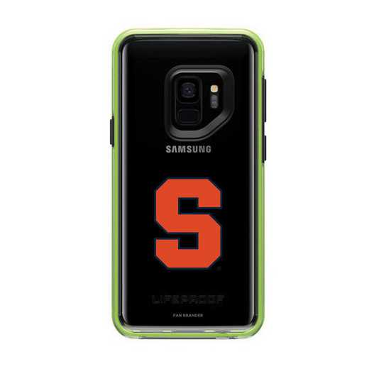 GAL-S9-NF-SLA-SYU-D101: FB Syracuse Orange Lifeproof Galaxy S9 SLAM