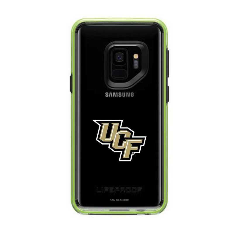GAL-S9-NF-SLA-UCF-D101: FB UCF Knights Lifeproof Galaxy S9 SLAM