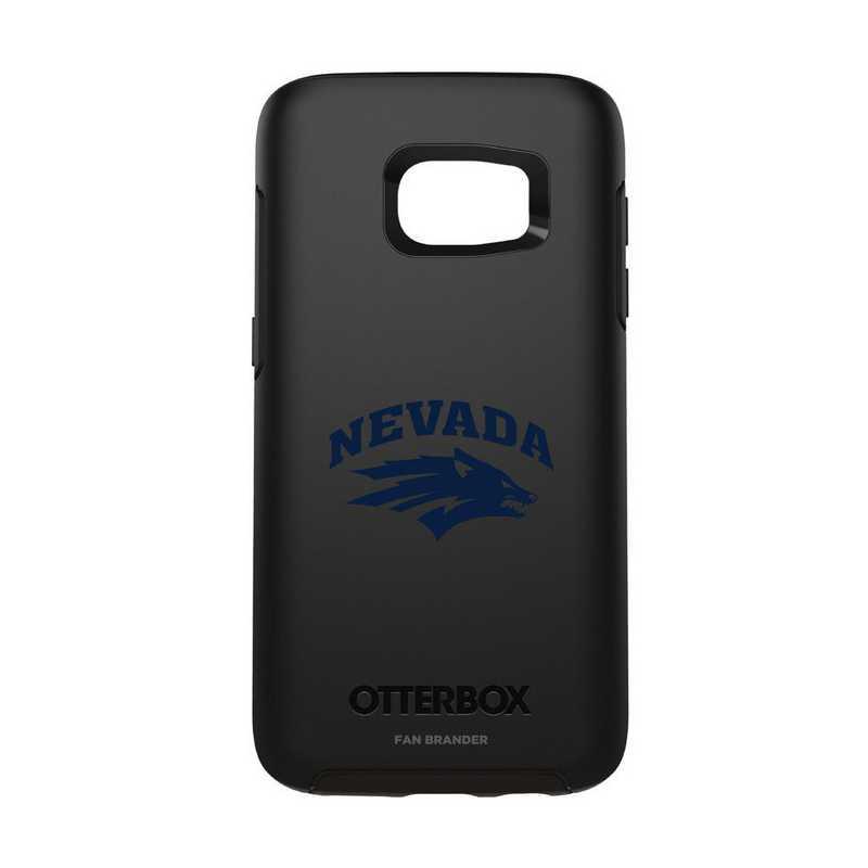 GAL-S9-NF-SLA-UNR-D101: FB Nevada Wolf Pack Lifeproof Galaxy S9 SLAM