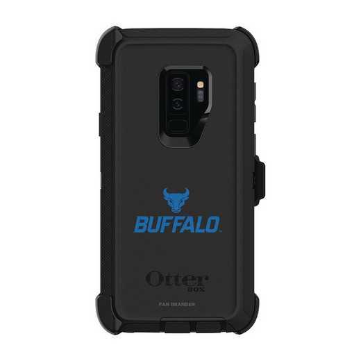 GAL-S9P-BK-DEF-BUFB-D101: FB OB S9 BLK Buffalo