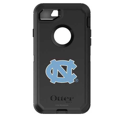 IPH-87-BK-DEF-UNC-D101: FB OB I7/I8 North Carolina