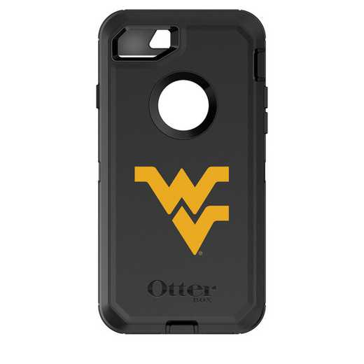 IPH-87-BK-DEF-WV-D101: FB OB I7/I8 West Virginia