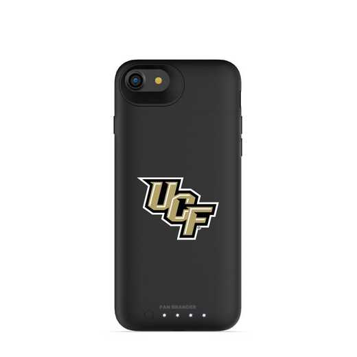 IPH-87-BK-JPA-UCF-D101: FB UCF Knights mophie iPhone 8 and iPhone 7