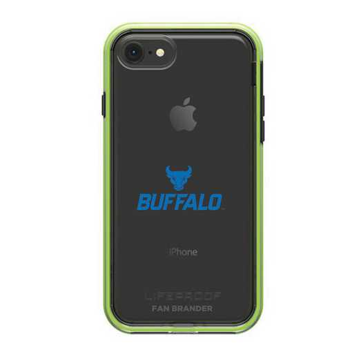 IPH-87-NF-SLA-BUFB-D101: FB Buffalo Bulls LifeProof iPhone 8 and iPhone 7 SLAM