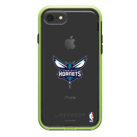 IPH-87-NF-SLA-CHH-D101: BL Lifeproof SLAM Case iPhone 7/8, Charlotte Hornets