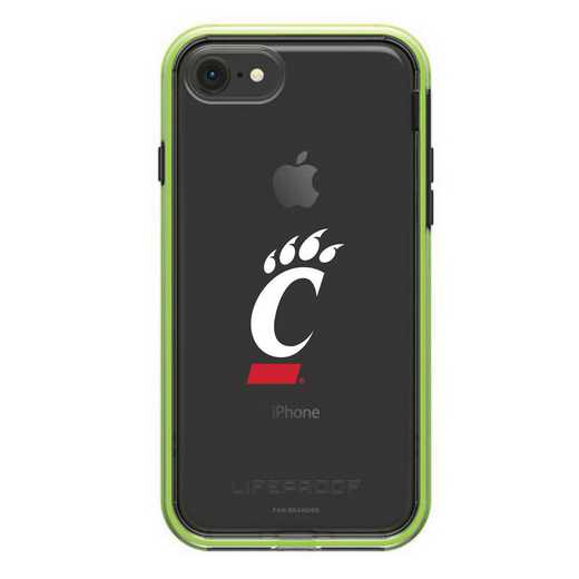 IPH-87-NF-SLA-CIN-D101: FB Cincinnati Bearcats LifeProof iPhone 8 and iPhone 7 SLAM