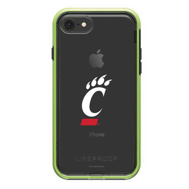 IPH-87-NF-SLA-CIN-D101: FB Cincinnati Bearcats LifeProof iPhone 8 and iPhone 7 SLAM