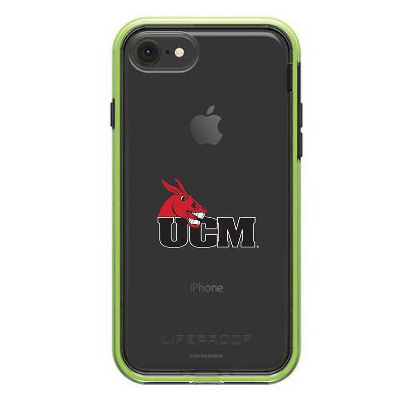 IPH-87-NF-SLA-CMIZ-D101: FB Central Missouri LifeProof iPhone 8 and iPhone 7 SLAM