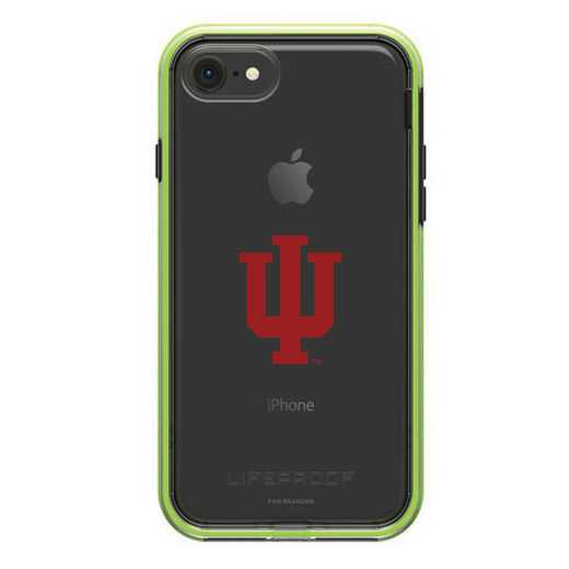 IPH-87-NF-SLA-IU-D101: FB Indiana Hoosiers LifeProof iPhone 8 and iPhone 7 SLAM