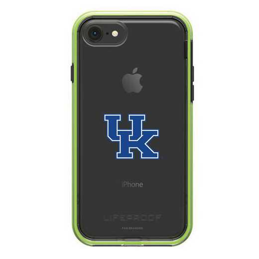 IPH-87-NF-SLA-KY-D101: FB Kentucky Wildcats LifeProof iPhone 8 and iPhone 7 SLAM